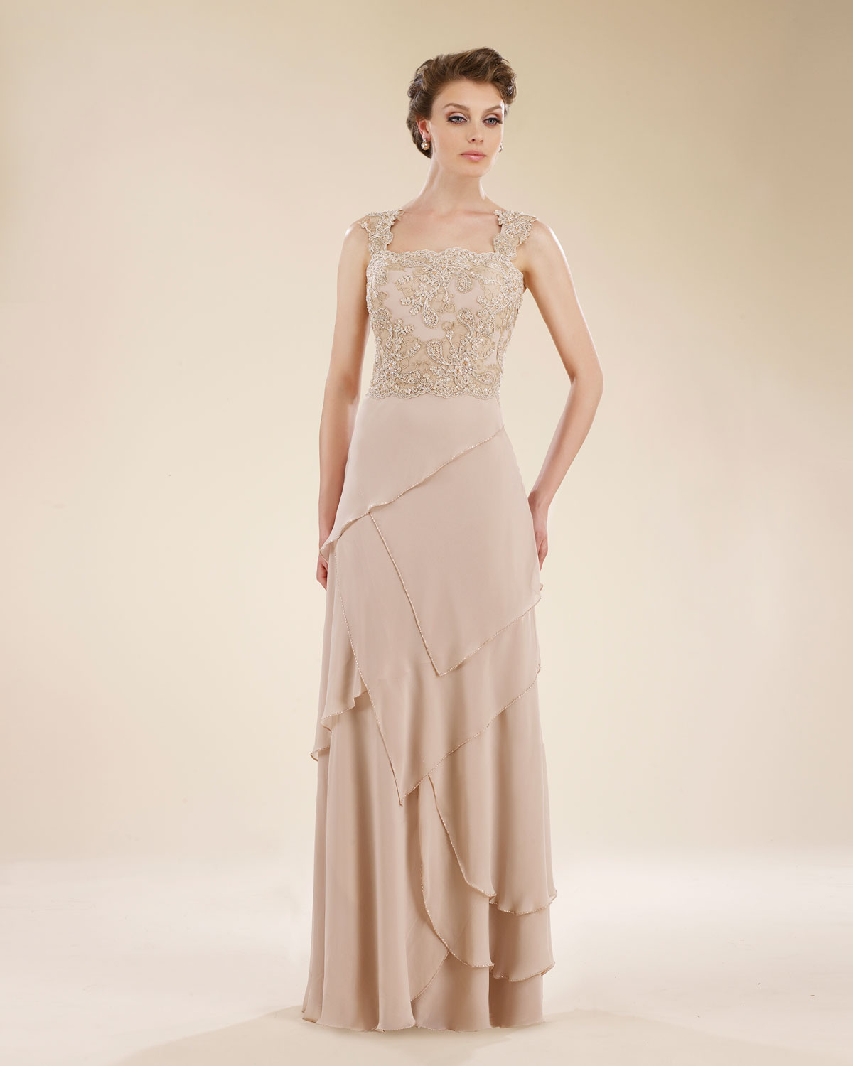 Rina Di Montella Mother of the Bride Gowns